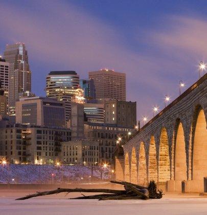 12 razones para que te enamores de Minnesota 😍💘