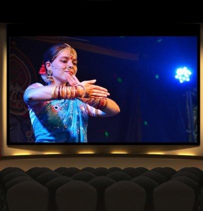 Bollywood & Chill, noche de cine de India en la CDMX