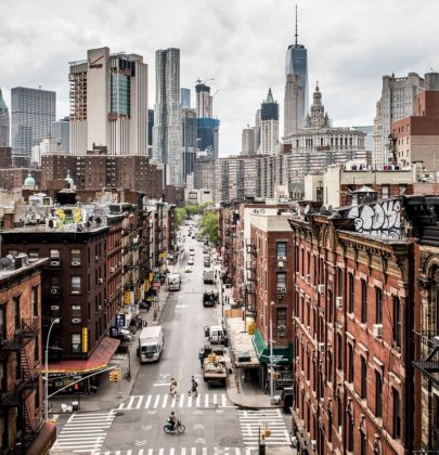 12 Imágenes para Motivarte a Querer Conocer Nueva York