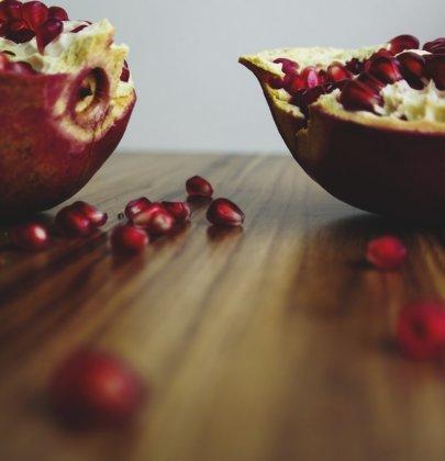 Para la gente enamorada de los chiles en Nogada