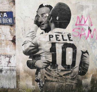 🏖 Santos, la ciudad que vio brillar a Pelé