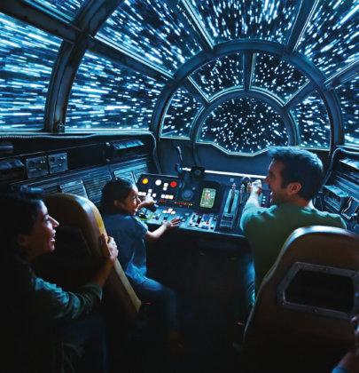 5 atracciones virtuales en los parques Disney: ¡Prepárate para su apertura!