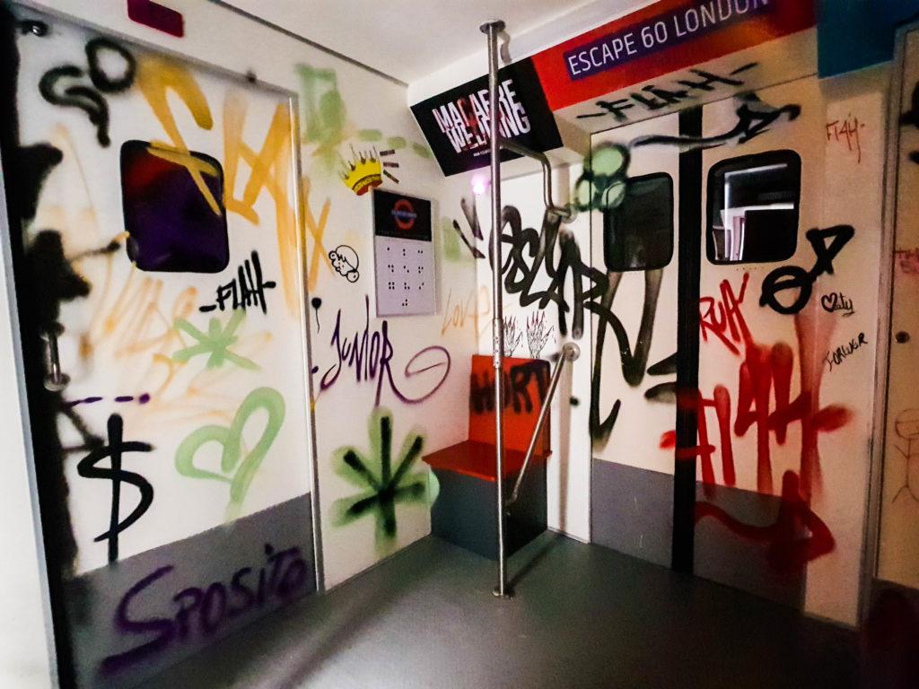 cuartos escape mexico, escape60, donde ir en ciudad de mexico, imperdibles del df, que hacer en df, metro df