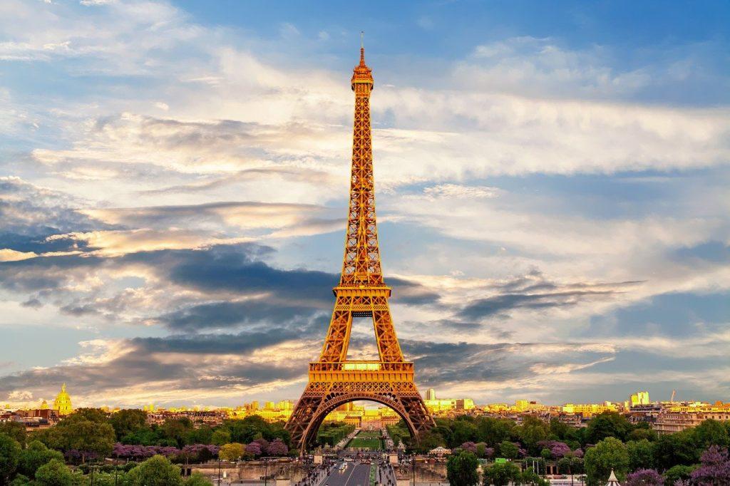 paris, como llegar a paris, volar de paris a méxico, viajar de mexico a paris, vuelos a paris desde mexico