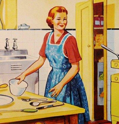 Esperancita: deja de cocinar y convierte tu casa en un restaurante con ayuda de Casa Müi