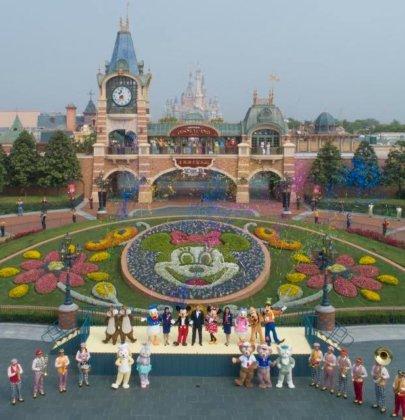 Reabrió Disneyland Shanghai y tu regreso a los parques podría no ser como lo esperabas: IMÁGENES