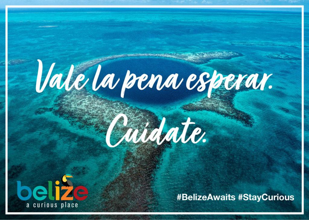 belice, turismo en belice, coronavirus en belice, software coronavirus, covid-19, belize awaits