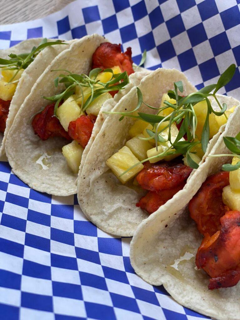tacos de camaron, que comer en cuaresma, donde comer en cuaresma, comer en ciudad de mexico, jw marriott