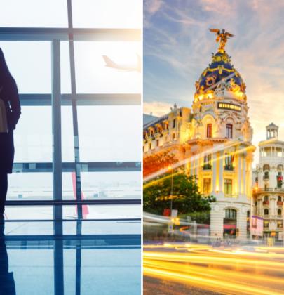 World2fly, nueva opción para volar a Europa desde Cancún