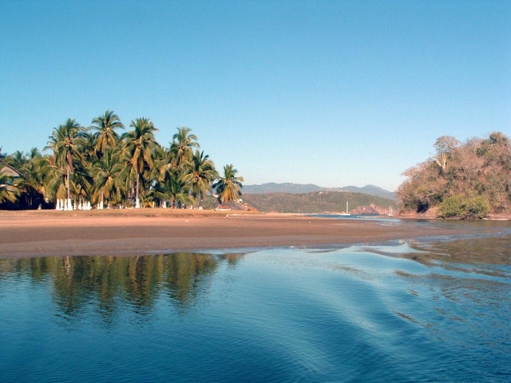 Playas de Jalisco, Playas de México, Qué hacer en Puerto Vallarta, Playas cerca de Puerto Vallarta, Costalegre